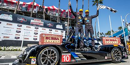 2017 Long Beach Grand Prix Post Race Report