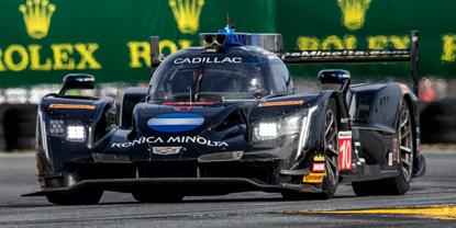 2019 Rolex 24 Drivers Announced