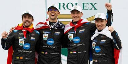 2019 Rolex 24 Post Race Report