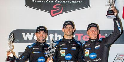 2019 Petit Le Mans Post Race Report
