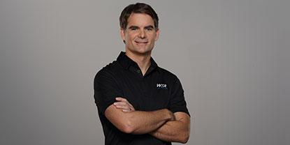 Jeff Gordon Joins No. 10 Konica Minolta Team at 2017 Rolex 24