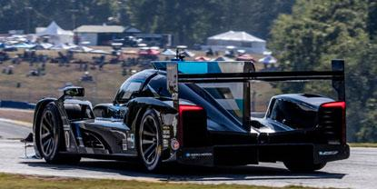 2019 Petit Le Mans Qualifying Report