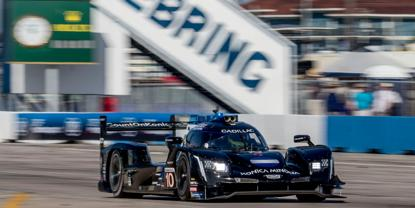 2019 12 Hours of Sebring Qualifying Report