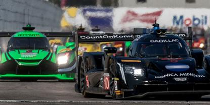 2018 12 Hours of Sebring Race Report