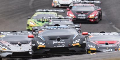 WTR Super Trofeo Drivers Head to Jerez Spain