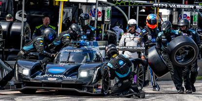 2019 Road America Post Race Report