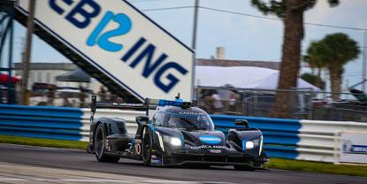 2020 12 Hours of Sebring Pre Race Report