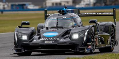 2019 12 Hours of Sebring Pre-Race Report