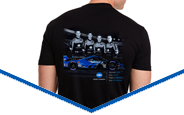 Wayne Taylor Racing Gear Shop